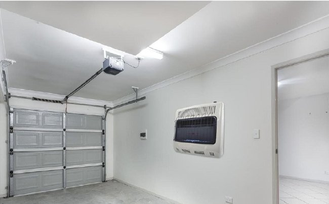 5 Common Garage Heater Problems and How to Fix Them