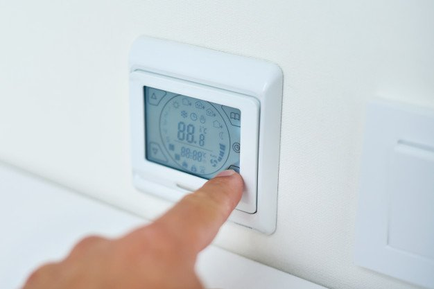 Home's Thermostat